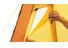 Easy Camp Eclipse 500 - Tente - orange